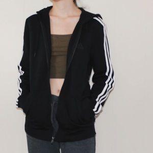 NWT Adidas ZIP Up Hoodie